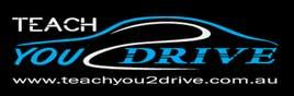 Teachyou2drive logo